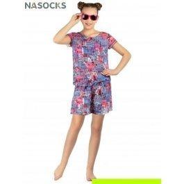 Купить пляжный комбинезон для девочек Charmante YO 101608 Avril