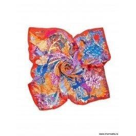 Носки Happy Socks OP01-901 серия Optic с ярким рисунком