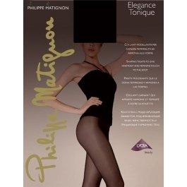 Колготки Philippe Matignon ELEGANCE TONIQUE 30 женские, с лайкрой, 30 den