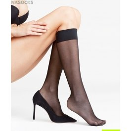Гольфы FALKE Matt Deluxe 20 den Knee-high Falke 41720