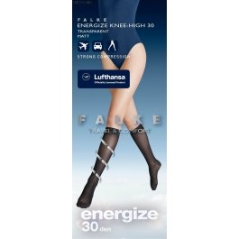 Гольфы FALKE Leg Energizer 30 Knee-high 41763
