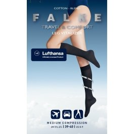 Гольфы FALKE Leg Vitalizer Knee-high Falke 46866