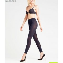 Леггинсы FALKE Cotton Touch Leggings 40084