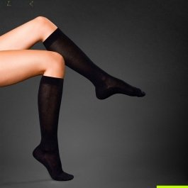 Гольфы FALKE No. 1 - Finest Cashmere Knee-high Falke 46893