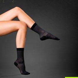 Носки FALKE No. 2 - Pure Silk Anklet Falke 46175