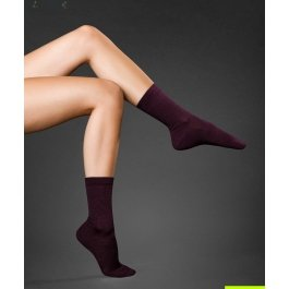 Носки FALKE No. 4 - Finest Camel & Silk Anklet 46583