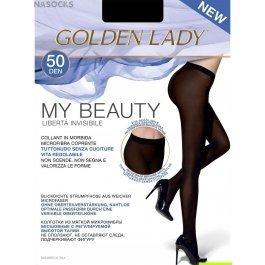 Колготки женские Golden Lady MY BEAUTY 50