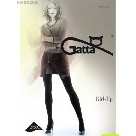 Колготки женские с имитацией ботфорт Gatta GIRL UP 25