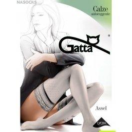Чулки женские Gatta ASSEL 02