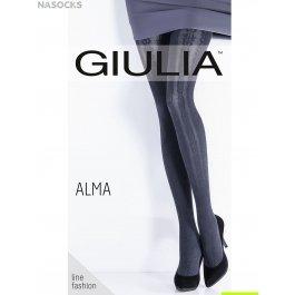Колготки фантазийные Giulia ALMA 02