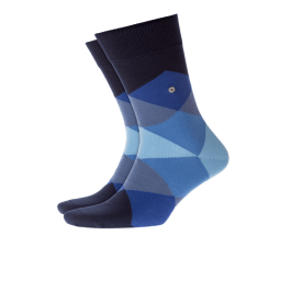 Носки Burlington Clyde Short Socks Falke 20942