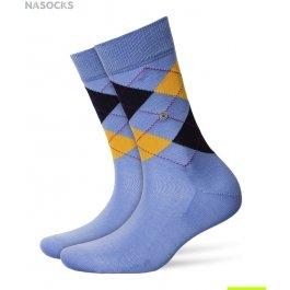 Носки Burlington Covent Garden Ankle Socks Falke 22188