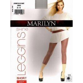 Распродажа леггинсы-капри женские Marilyn Shine Short 247