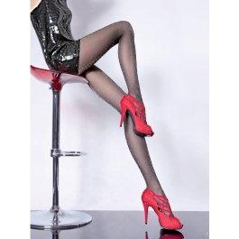 Купить Распродажа колготки женские тонкие, с вкраплениями люрекса Fiore Veronica 20 den