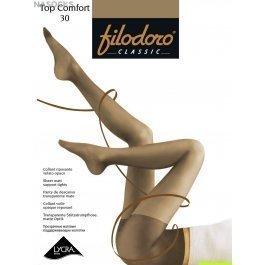 Распродажа колготки женские моделирующие Filodoro Top Comfort 30 den