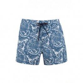 Распродажа шорты пляжные Charmante MSH1404 Bravery мужские, с восточным принтом