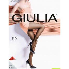 Колготки фантазийные Giulia FLY 73