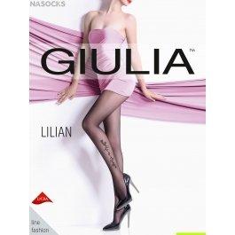 Колготки фантазийные Giulia LILIAN 03