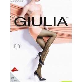 Колготки фантазийные Giulia FLY 72