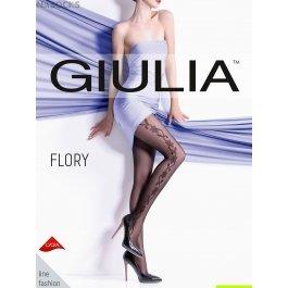 Колготки фантазийные Giulia FLORY 14
