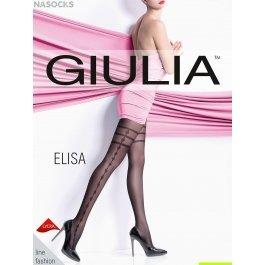 Колготки фантазийные Giulia ELISA 05