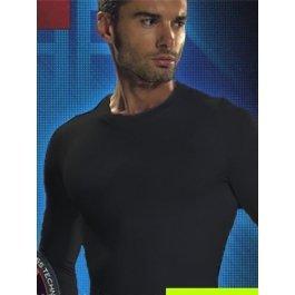 Футболка мужская с длинным рукавом, термобелье Gatta Gat T-Shirt L Classic Men