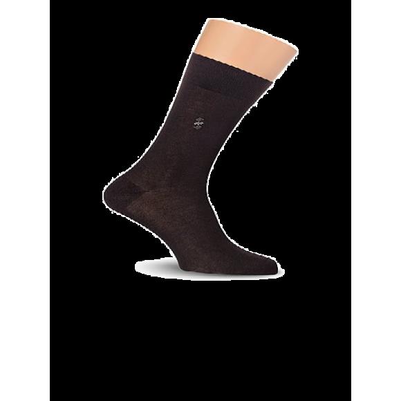 Купить Носки мужские с рисунком, пряжа Super Soft Lorenz Е10
