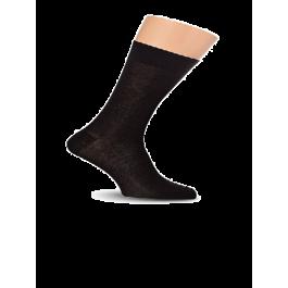 Носки мужские с лайкрой, однотонные Lorenz Е1Л
