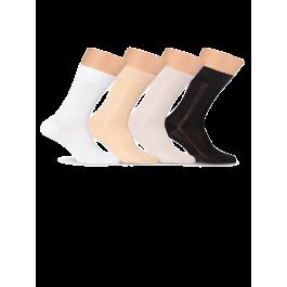Носки мужские с рисунком, пряжа Super Soft Lorenz Е6