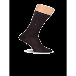 Носки мужские с рисунком, хлопок 80% Lorenz К10