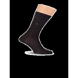Носки мужские с рисунком, хлопок 80% Lorenz К12