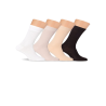 Носки мужские классические, хлопок 100% Lorenz К19