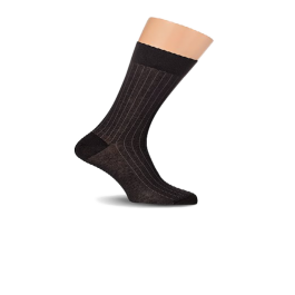 Носки мужские с рисунком, хлопок 80% Lorenz К7