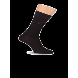 Носки мужские с лайкрой, с рисунком Lorenz К7Л