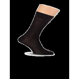 Носки мужские из мерсеризованного хлопка с добавлением термоволокна Lorenz Т3