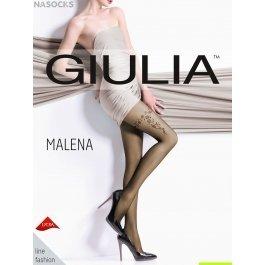 Колготки фантазийные Giulia MALENA 02