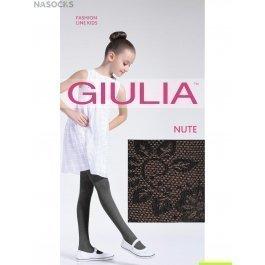Колготки для девочек Giulia NUTE 04