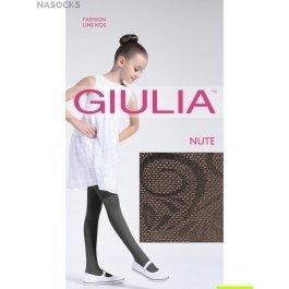 Колготки для девочек Giulia NUTE 06