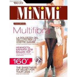 Распродажа колготки женские классические, из микрофибры MiNiMi Multifibra 160 den
