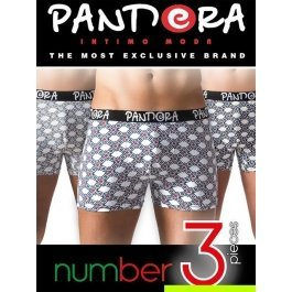 Трусы Pandora PD 1352 (3 шт.) boxer