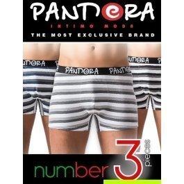Трусы Pandora PD 1362 (3 шт.) boxer