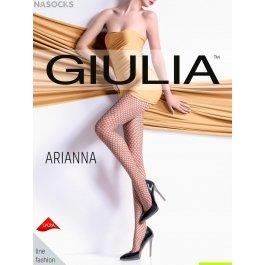Колготки в сеточку Giulia ARIANNA 01