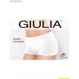 Трусы шорты Giulia SHORTS VITA BASSA