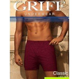 Трусы мужские Griff U01242 Boxer Cotton