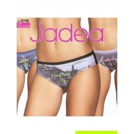 Трусы женские JADEA 6749 slip
