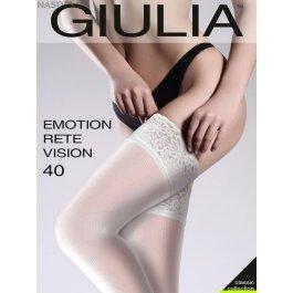 Чулки Giulia INTUITION 01