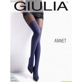 Колготки фантазийные Giulia ANNET 12