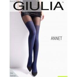 Колготки фантазийные Giulia ANNET 11