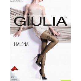 Колготки фантазийные Giulia MALENA 01