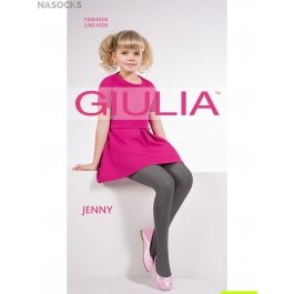 Колготки детские тонкие Giulia JENNY 01